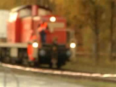 Der zehnte Castor-Transport nach Gorleben