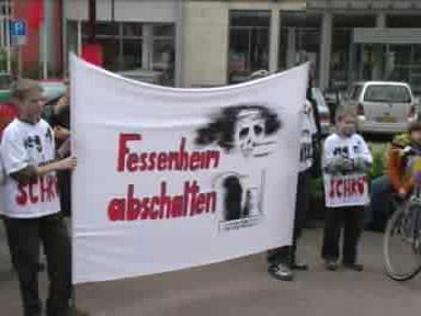 Tour de Fessenheim