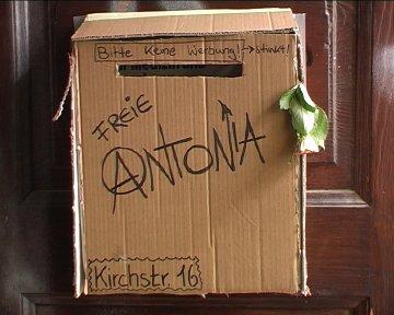 Die Freie Antonia
